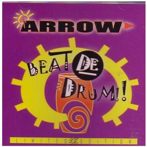 Beat De Drum - Arrow