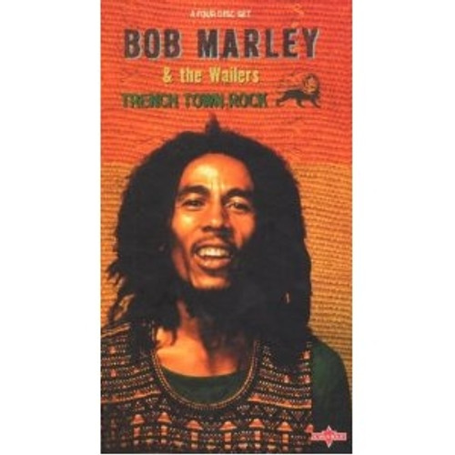 Trench Town Rock / Bob Marley