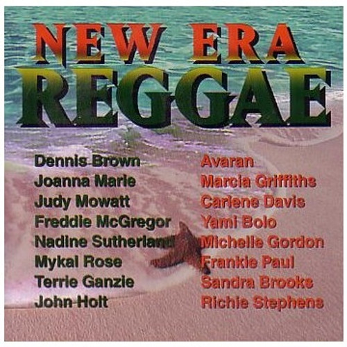 New Era Reggae - Various Artists
