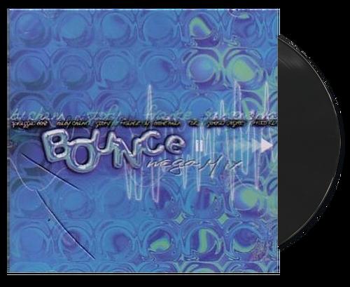 Bounce - Various Artists (LP) (Pdxl2008.1)