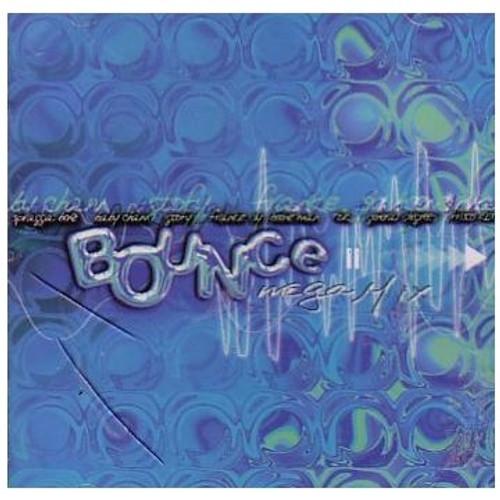 Bounce Mega Mix - Various Artists
