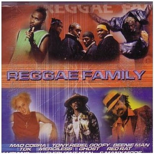 Reggae Family - Various Artists