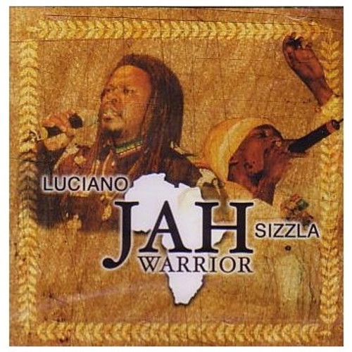 Jah Warrior - Various Artists
