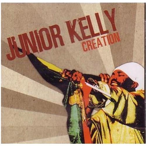 Creation - Junior Kelly (LP)