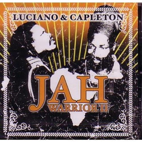 Jah Warrior 2 - Various Artists