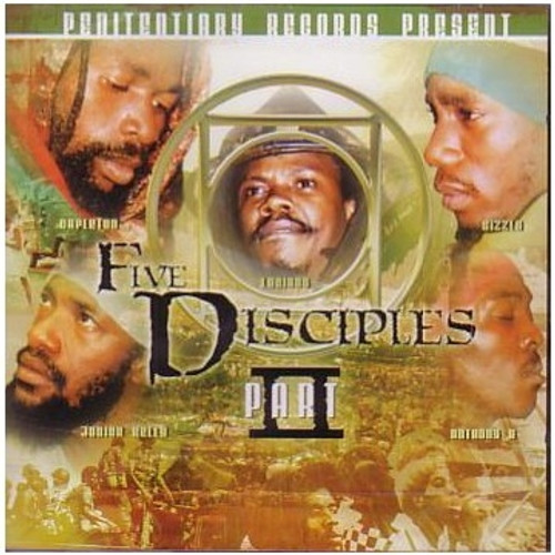 5 Disciples Pt.2 - Various Artists