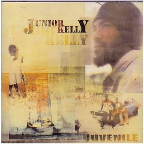 Juvenile - Junior Kelly (LP)
