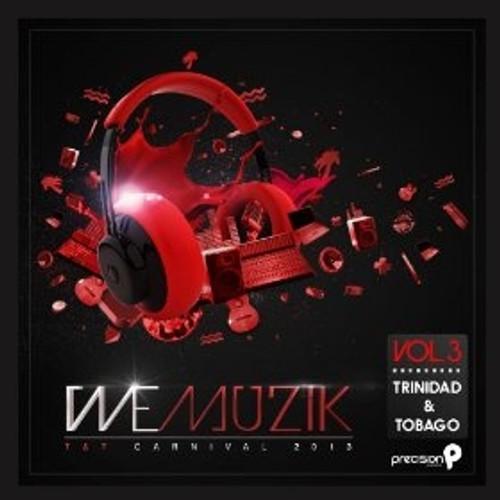 We Muzik Vol.3 - Various Artists