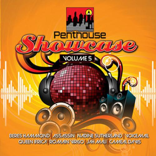 Penthouse Showcase Vol.5 - Various Artists