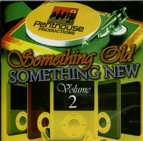Something Old, Something New Vol.2 - Various Artists