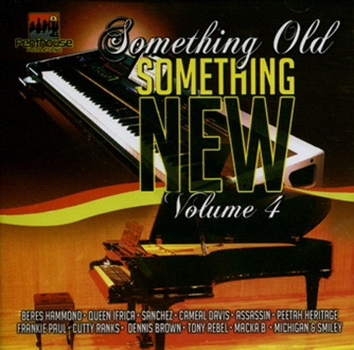 Something Old, Something New Vol.4 - Various Artists