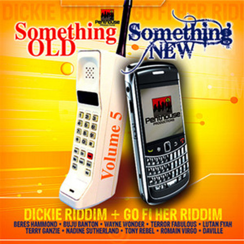Something Old, Something New Vol.5 - Various Artists