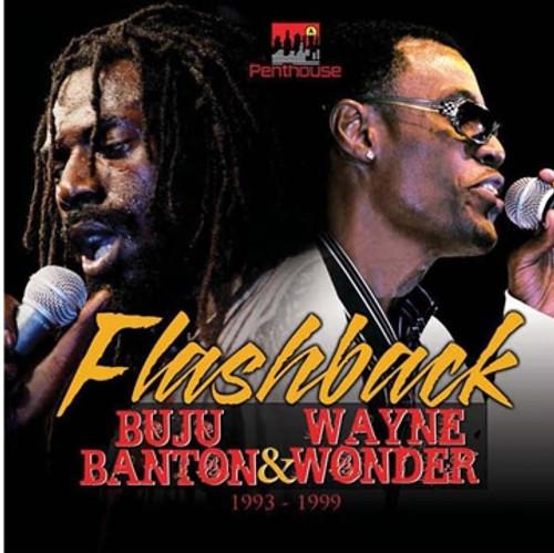 Flashback 1993 - 1999 - Buju Banton & Wayne Wonder