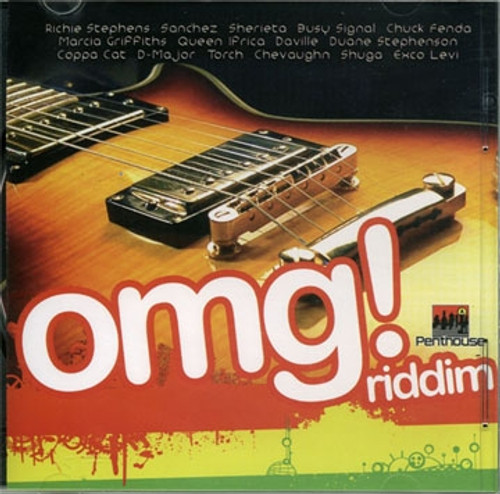 Omg! Riddim - Various Artists