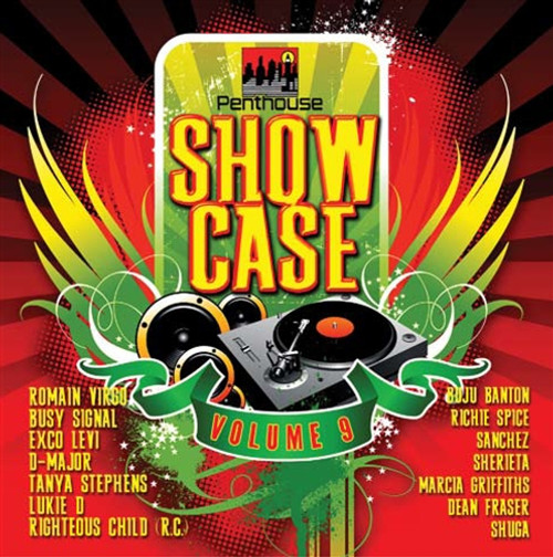 Penthouse Showcase Vol.9 - Various Artists