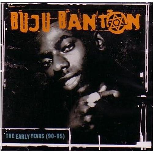The Early Years (90 - 95) - Buju Banton