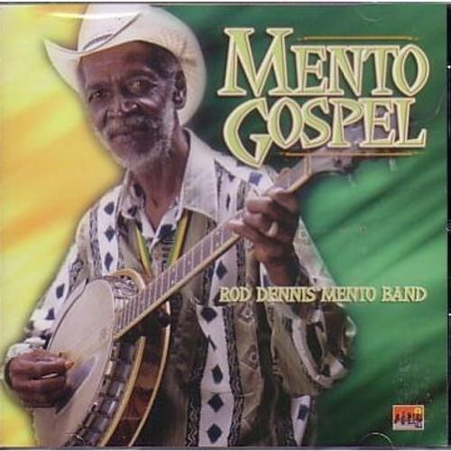 Mento Gospel - Rod Dennis