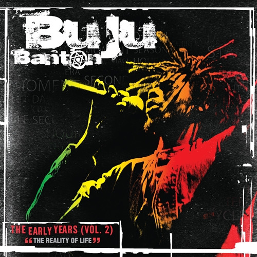 The Early Years Vol.2 - Buju Banton