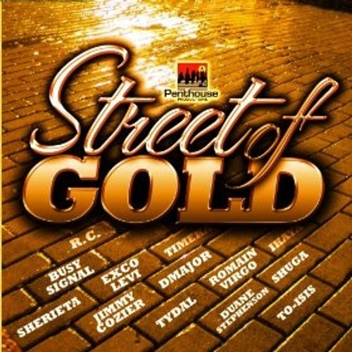 Street Of Gold - Various Artists