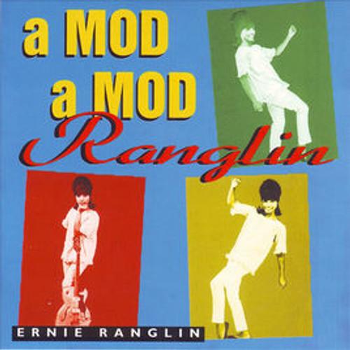 A Mod A Mod Ranglin - Ernest Ranglin