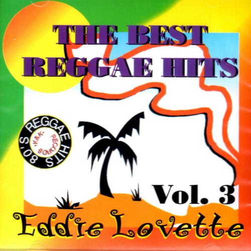 Reggae Hits Vol.3 - Eddie Lovette