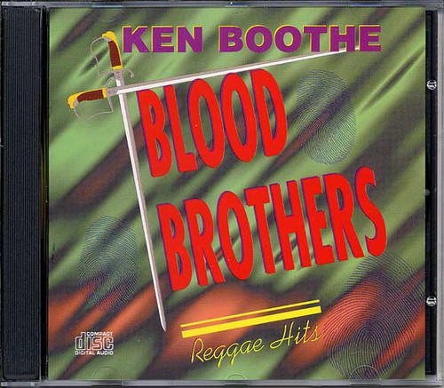 Blood Brothers - Ken Boothe