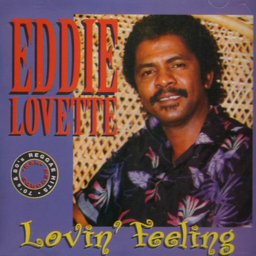 Lovin' Feeling - Eddie Lovette