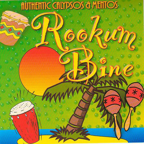 Rookumbine(Authentic Calypso & Mentos - Various Artists
