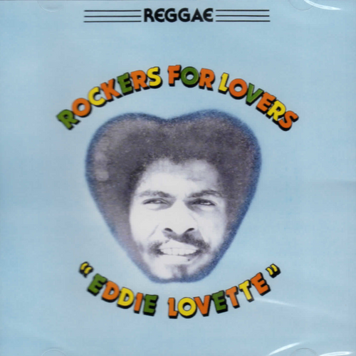 Rockers For Lovers Vol.1 - Eddie Lovette