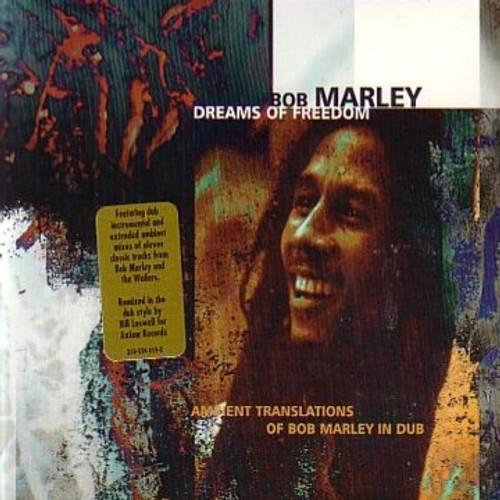Dreams Of Freedom - Bob Marley
