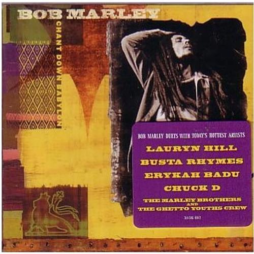Chant Down Babylon - Bob Marley
