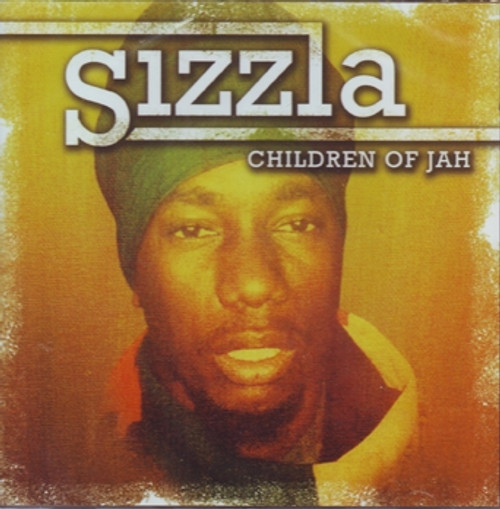 Children Of Jah - Sizzla