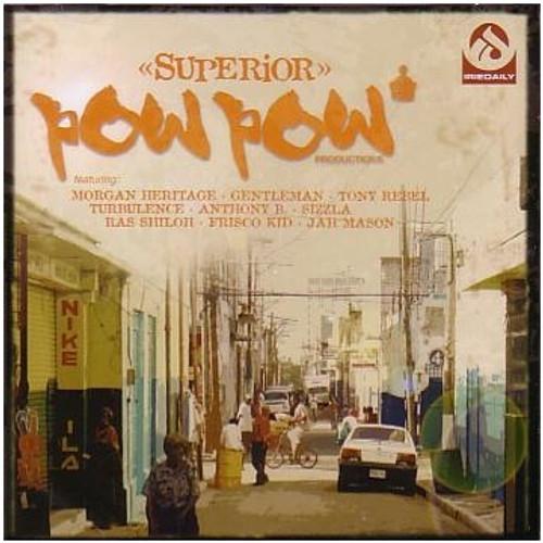 Superior - Various Artists