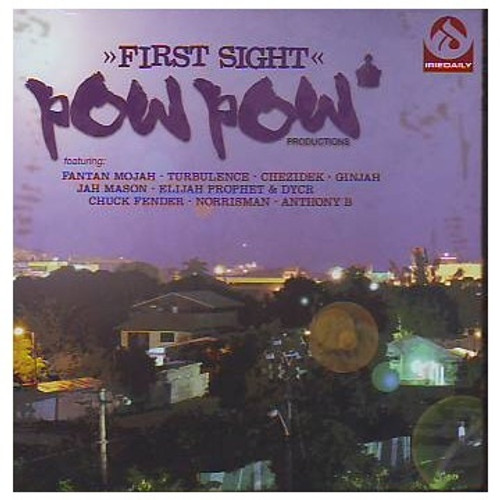 First Sight Riddim - Various Artists