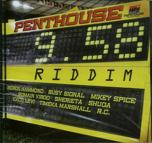 Penthouse 9.58 Riddim - Various Artists