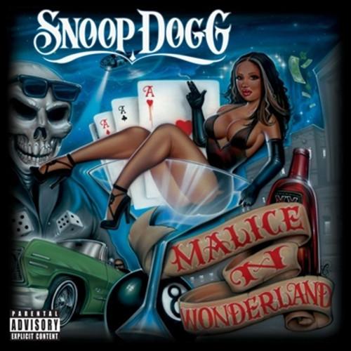 Malice In Wonderland - Snoop Dogg