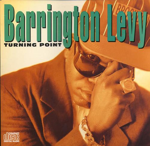 Turning Point - Barrington Levy