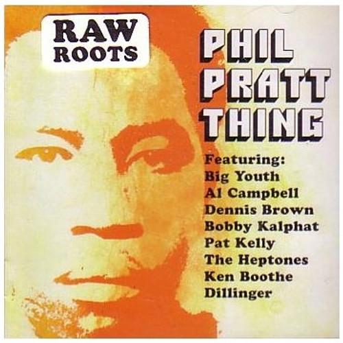 Phil Pratt Thing - Various Artists