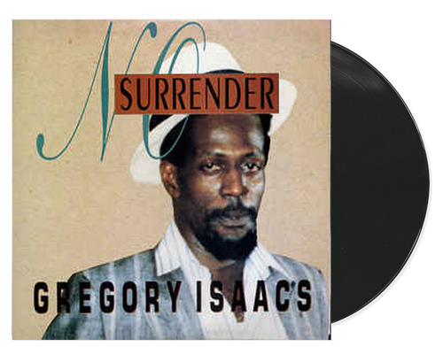 No Surrender - Gregory Isaacs (LP)