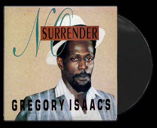 No Surrender - Gregory Isaacs (LP)