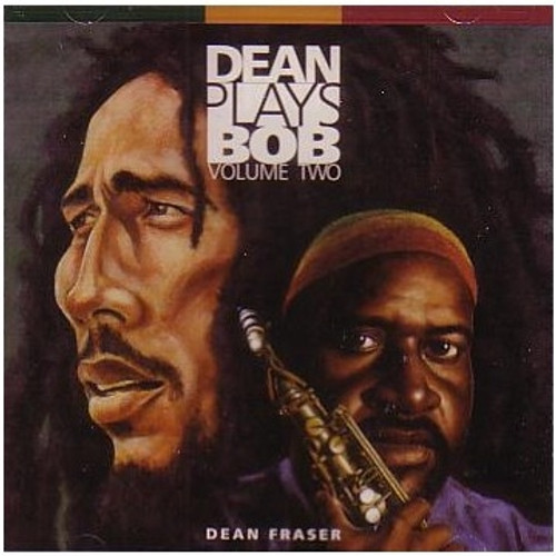 Dean Plays Bob Vol.2 - Dean Fraser