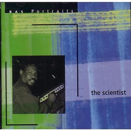 Portraits - The Scientist
