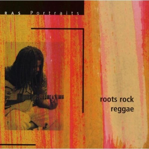 Portraits Roots Rock Reggae - Various Artists