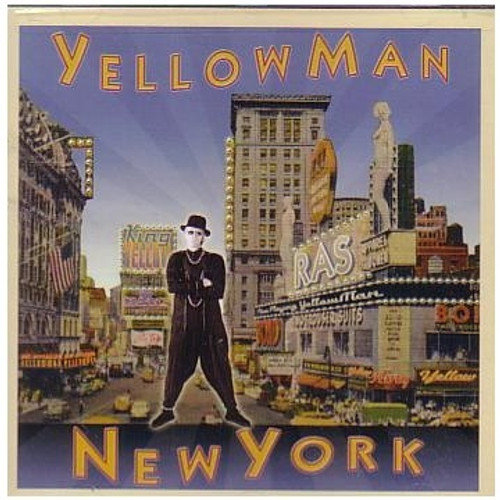New York - Yellowman