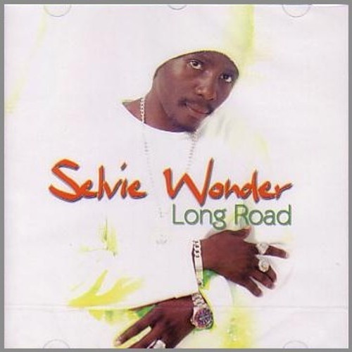 Long Road - Selvie Wonder