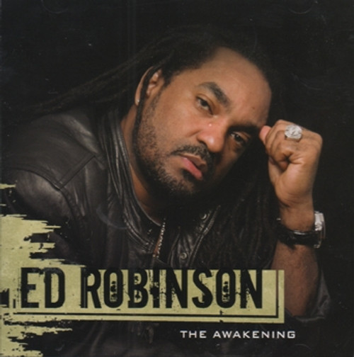 The Awakening - Ed Robinson