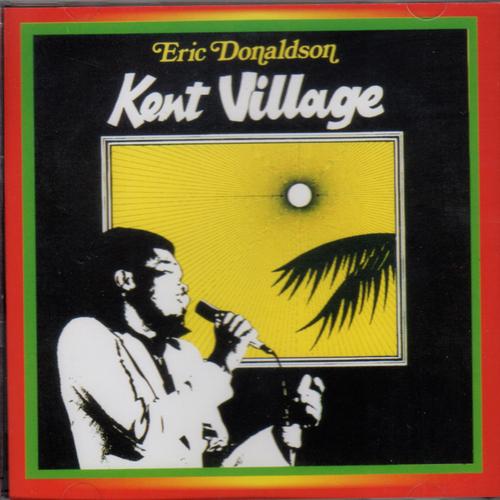 Kent Village - Eric Donaldson