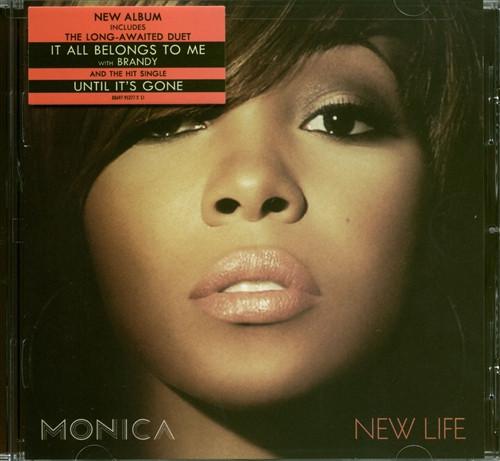 New Life - Monica