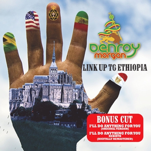 Link Up To Ethiopia - Denroy Morgan