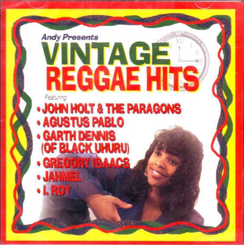 Vintage Reggae Hits - Various Artists
